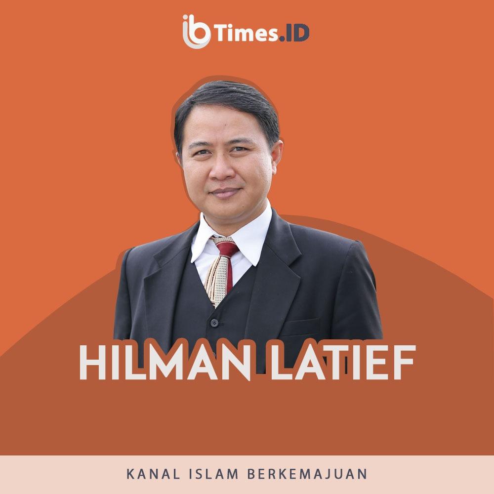 Hilman Latief: Akuntabilitas Lembaga Filantropi Islam