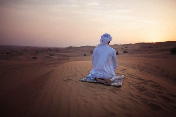 Al-Qur'an dan Rasa dalam Diri Manusia