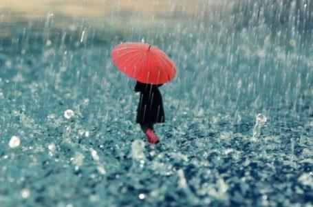 Do'a Apabila Hujan Turun