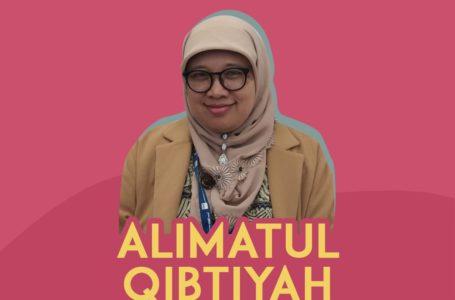 Alimatul Qibtiyah