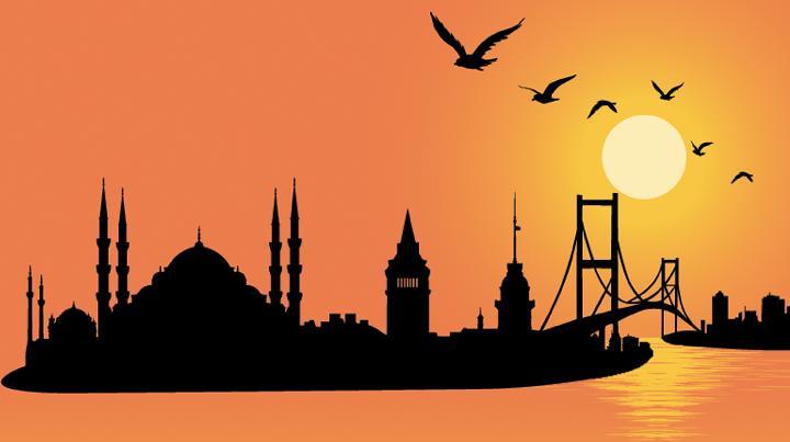 Masjid itu Bernama Bumi